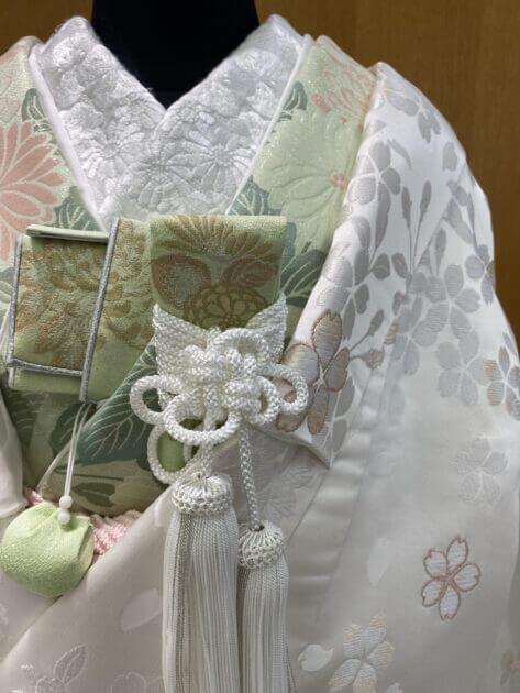 白無垢♥色打掛を着る花嫁様!小物の意味はご存知ですか?