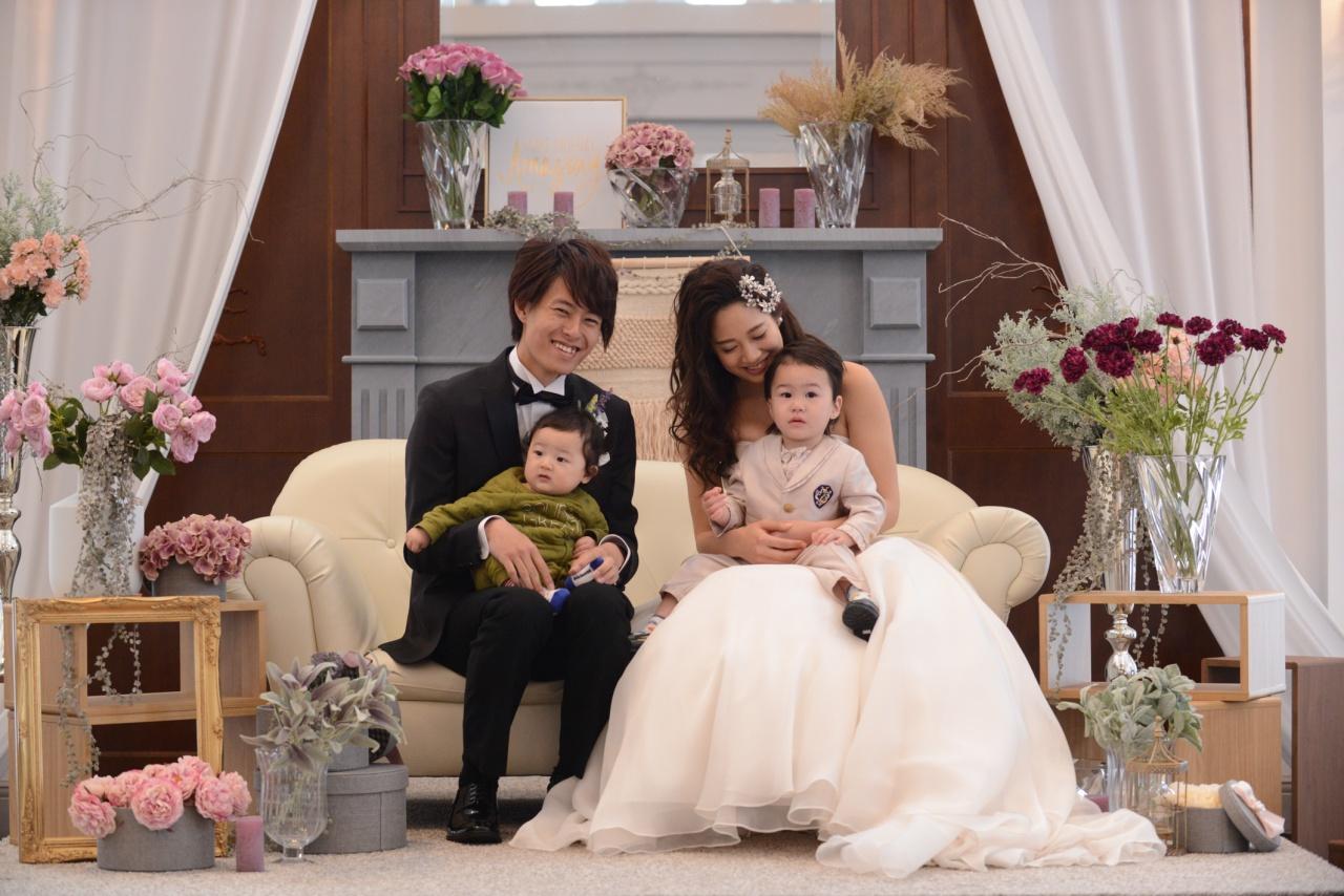 ママ花嫁も安心!ビアンベール三条店でのドレス選びは完全個室