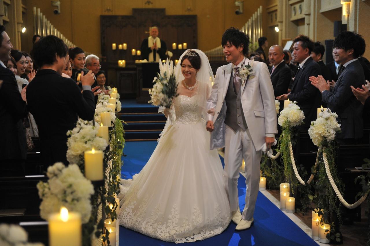 \新潟県卒花嫁様/ご結婚式当日のヘアスタイル❤レポート