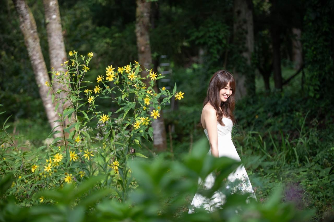 憧れの花嫁ドレス、和装で一番輝く私を残す**ソロウエディングの魅力**