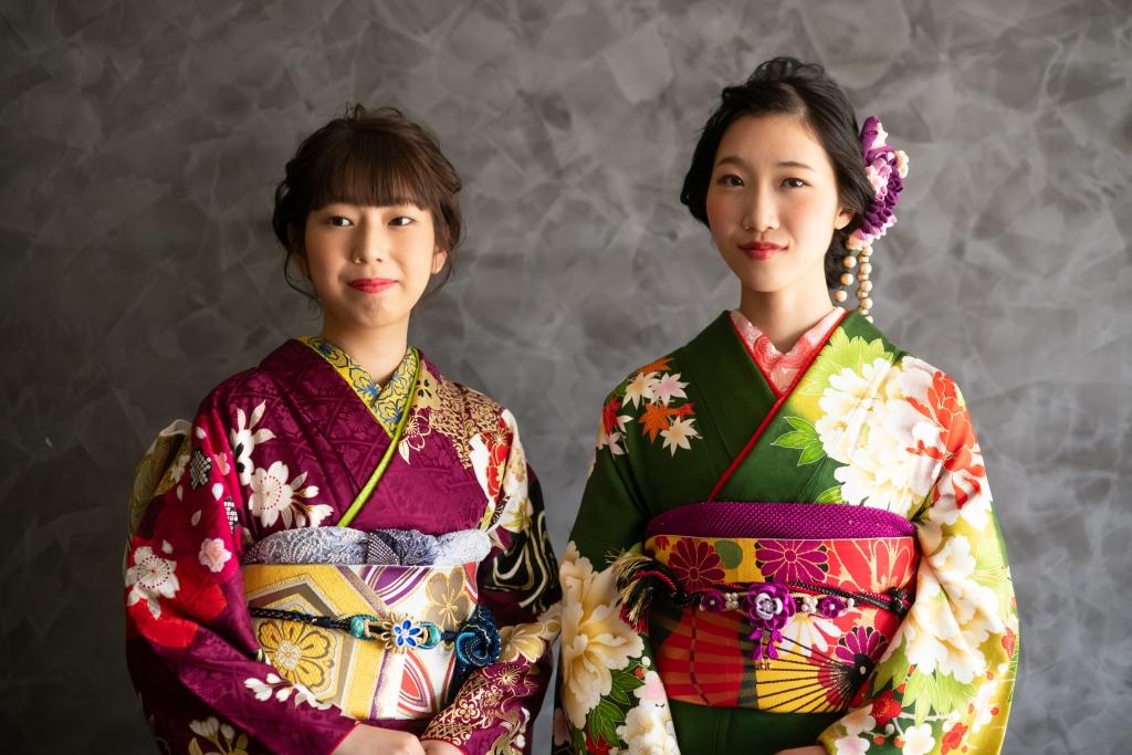 2020新潟市成人式 新成人の皆様おめでとうございます。