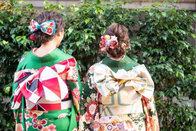 2021年度、2022年度成人式対象の皆さま! 成人式振袖フェア開催♡ ビアンベール三条店では新潟県三条市・燕市・田上町・加茂市、どちらの地域のお客様もご利用いただけます!