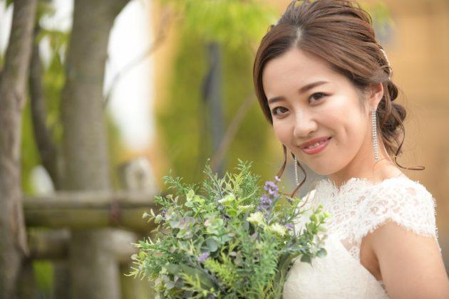 今流行のヘアスタイルは?理想のカタチに近づくオシャレ花嫁になれるコツ!!
