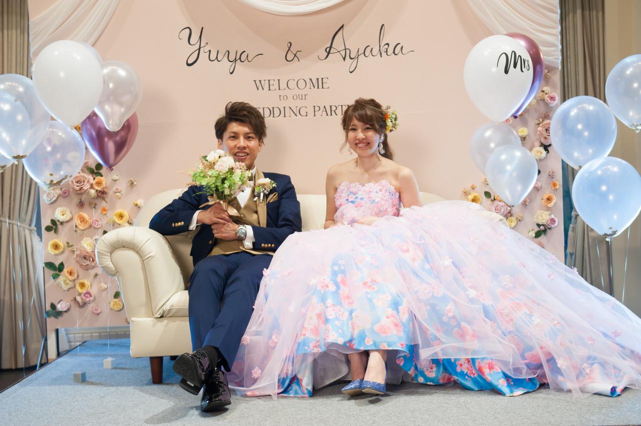 卒花嫁様も忘れられない!結婚式でお色直しをして良かったこと♡ゲストも家族も大好評なお色直しとは?
