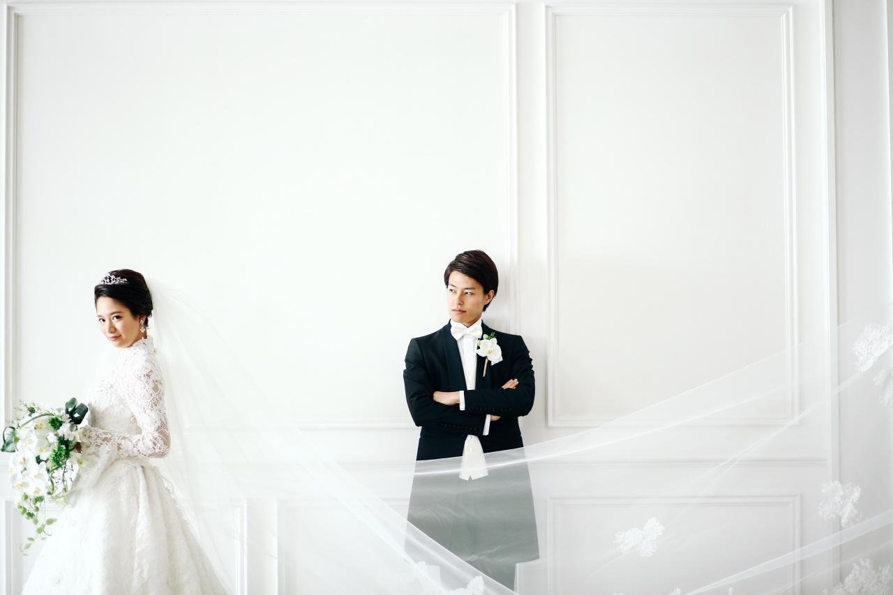 結婚式が決まったら、ご家族様も早目の衣裳合わせがおすすめです!!