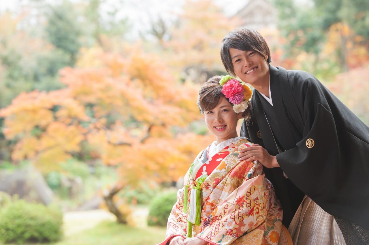 月岡温泉ホテル泉慶・華鳳で結婚式の花嫁様 結婚式当日をイメージできる衣裳の試着体験をしてみませんか
