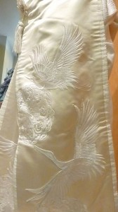 伝統の花嫁スタイル❀