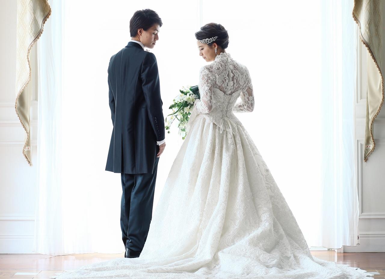 写真だけの結婚式「フォトウェディング」がおすすめなワケ♡
