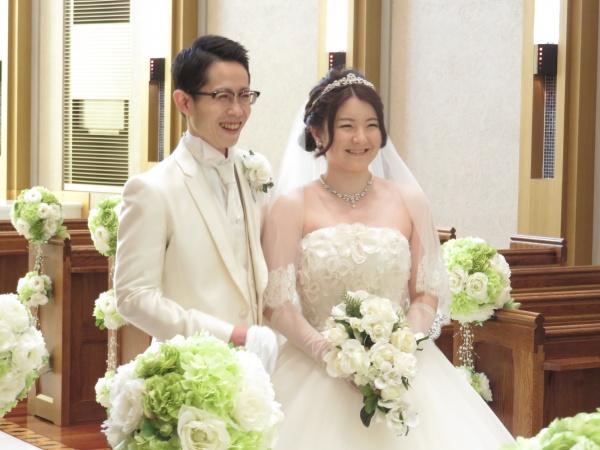 結婚記念を写真というカタチに。衣裳もヘアスタイルも「私たちらしい」にこだわったフォトウェディング