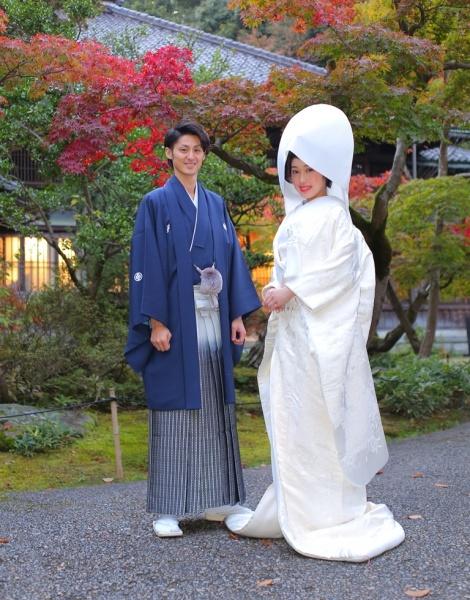 パワースポットや御朱印めぐりでも人気の神社は、由緒ある神社は厳かな神前結婚式の場