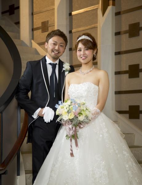 ご結婚記念に、お子さまとご一緒に、ビアンベールのフォトウェディングが好評をいただいてます