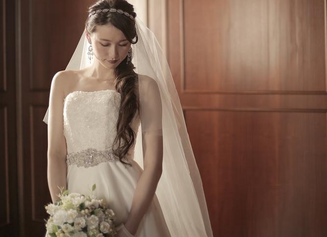 綺麗なドレス姿になりたい!ドレス選びで花嫁が悩む7つのことを解決