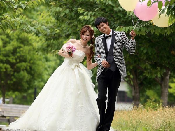 """花嫁様に嬉しいイベントがたくさんの2月! """"あなただけの運命の1着""""を見つけるチャンス♪"""
