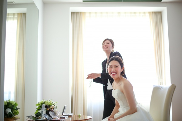プレ花嫁が知りたい卒花の声!どうしてビアンベールを選んだの?