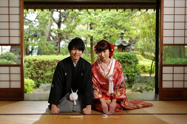 0S3A4599 日本の伝統美 和装 奥ゆかしさ