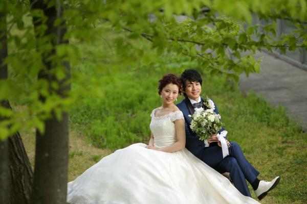 0S3A4253 フォト ウエディング 結婚記念写真 洋装