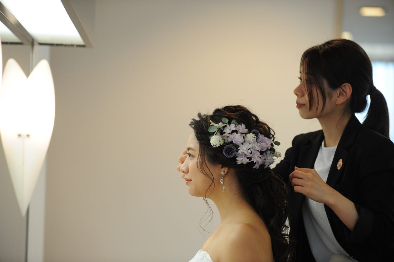 結婚式一週間前!直前であわてないために花嫁がやっておくべきことは?