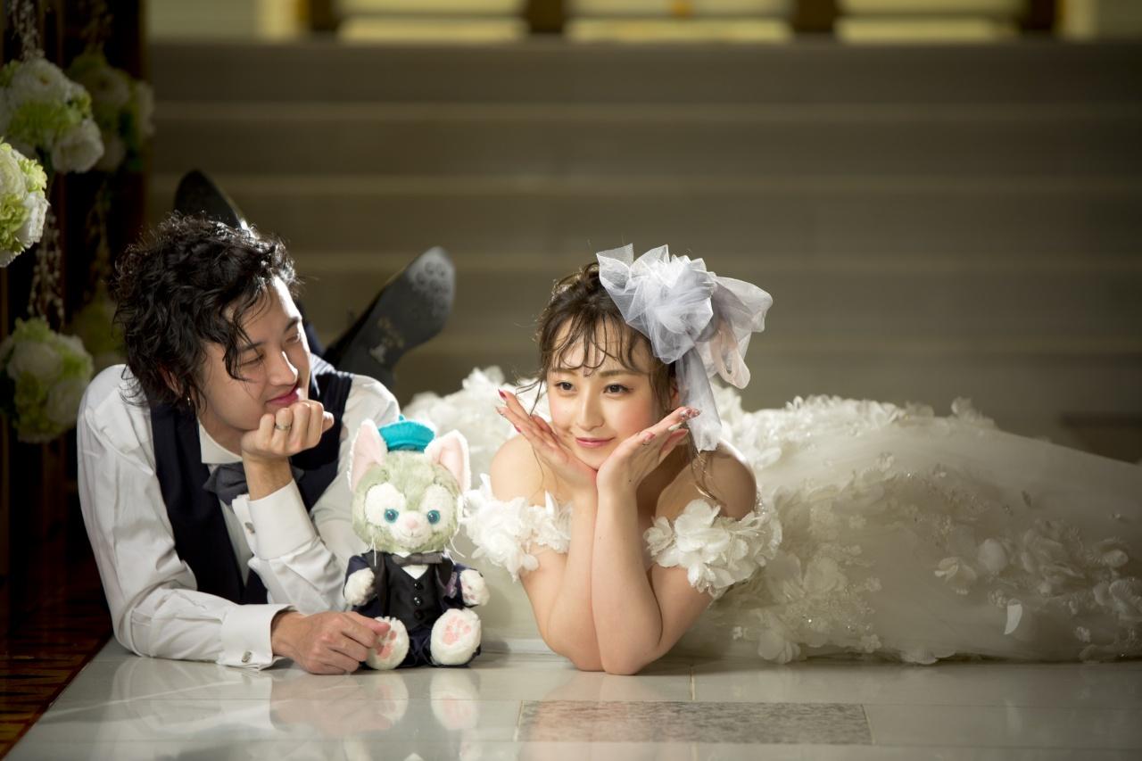 卒花さんに学ぶ♡ ヘアと小物で差をつける私だけの花嫁スタイル! 【お客様衣裳ギャラリー更新♪】