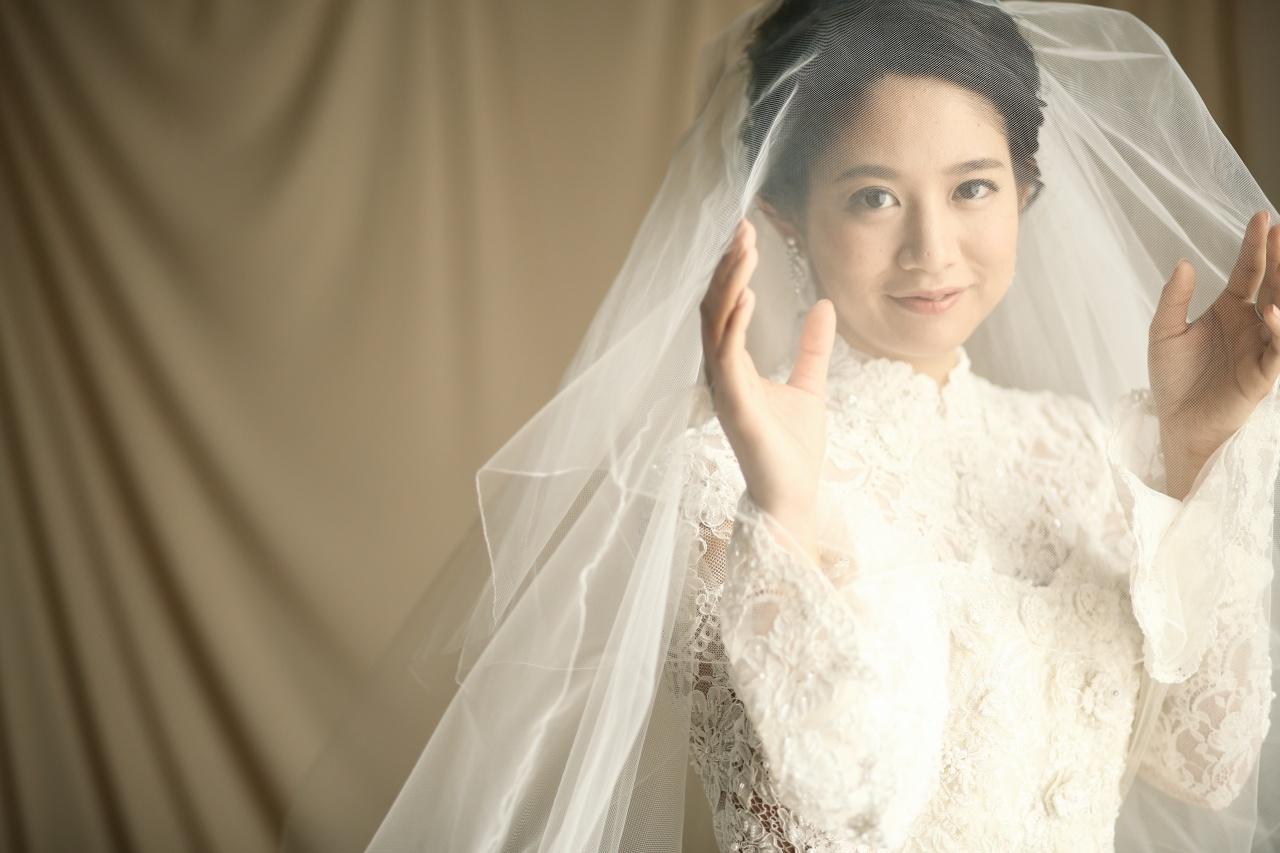【注目イベント開催】花嫁気分を味わえるプレ花嫁ヘアメイク体験会♡