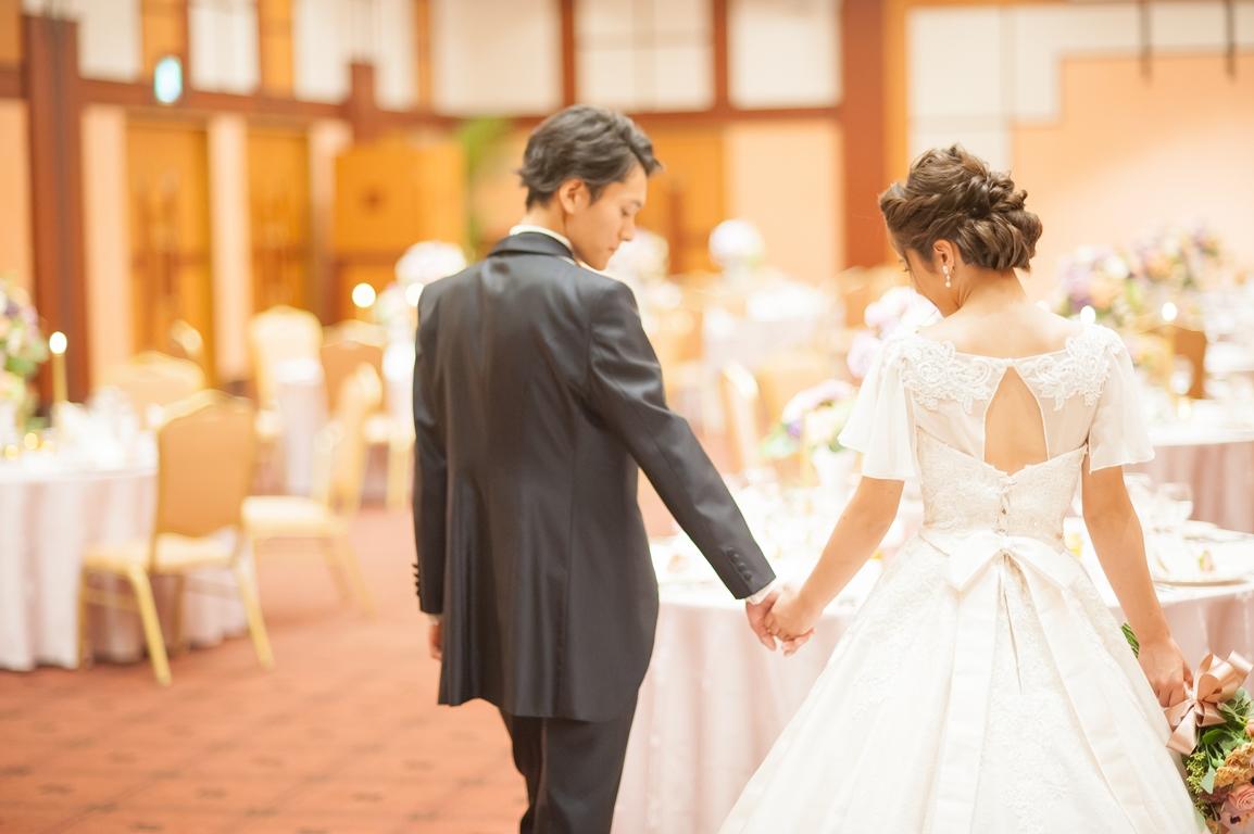 ベルナール鶴岡で挙式の花嫁さま必見!会場別のおすすめドレス