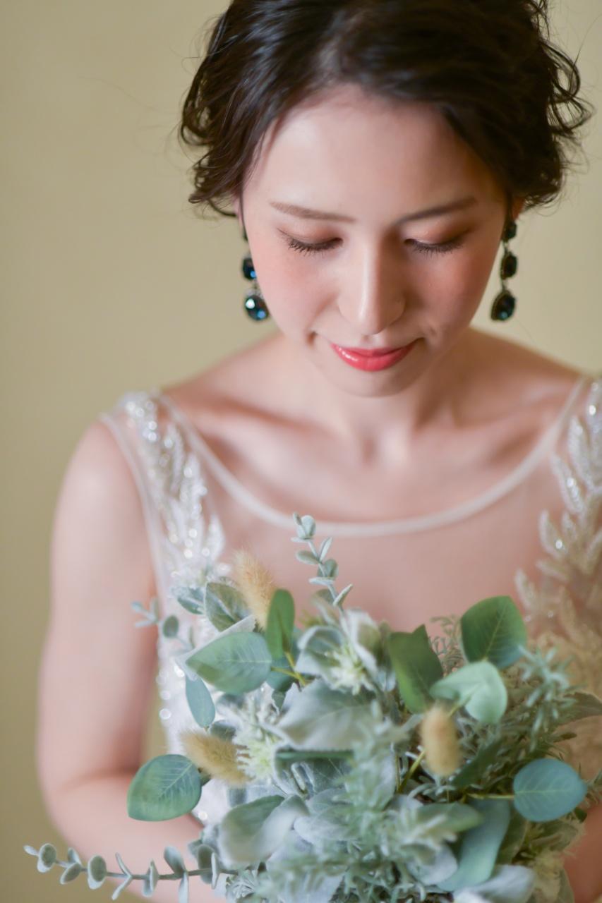 お洒落なプレ花嫁に人気のアイテムは?