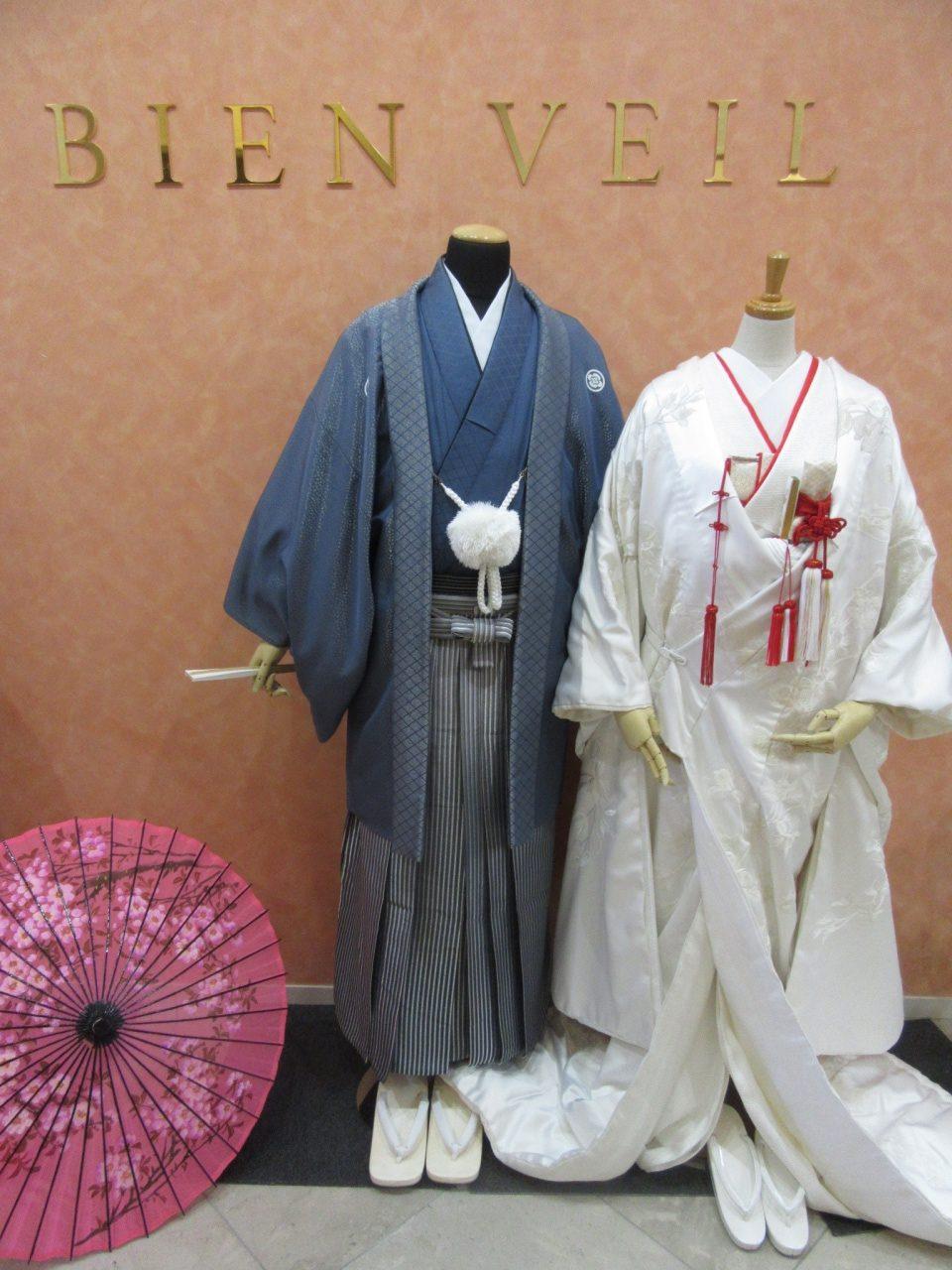 日本の伝統美をまとう!花嫁和装コレクション♡